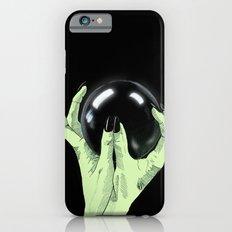 Crystallomancy Slim Case iPhone 6s