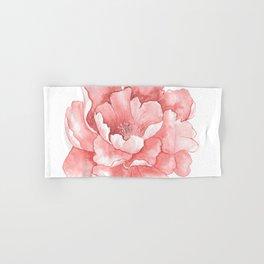 Beautiful Flower Art 21 Hand & Bath Towel