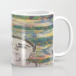 Mind Control Coffee Mug