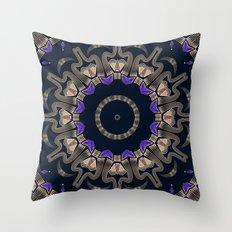 Art Deco. No. 3 Throw Pillow