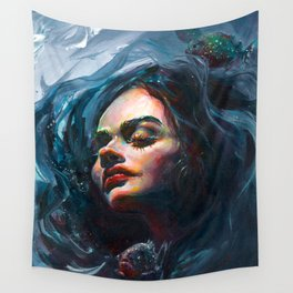 Still Water Wall Tapestry