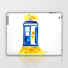 The Doctor of Oz Laptop & iPad Skin