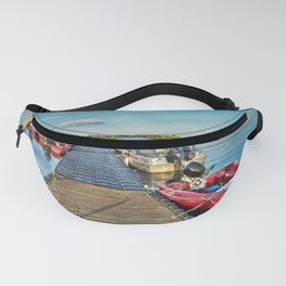 Landing Stage Fanny Pack