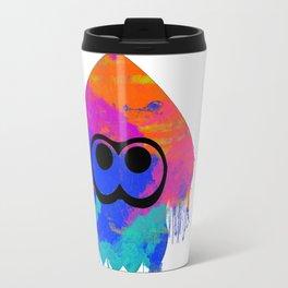 Splatoon Travel Mug
