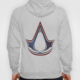 Assassins Creed - Space Hoody