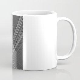Inside The Capital Coffee Mug