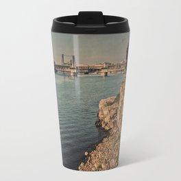 Esplanade (PDX) Travel Mug