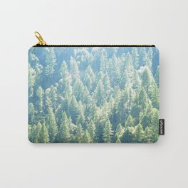 California trees Carry-All Pouch