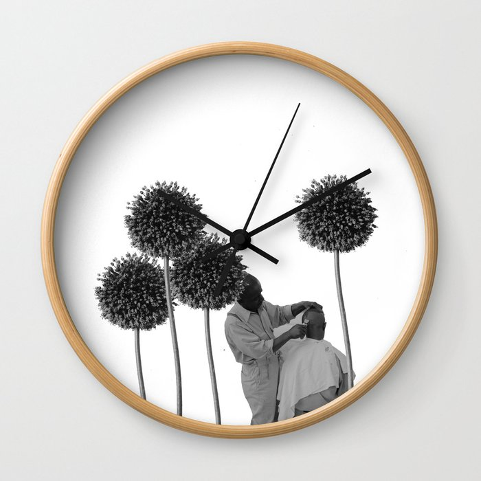 going Wall Clock