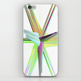 Chaucer iPhone Skin