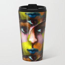 Fridas Travel Mug