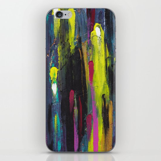 Nebula 1 iPhone & iPod Skin