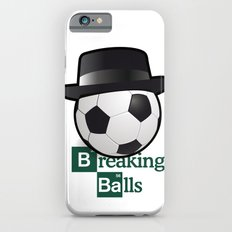 Breaking Bad parody: breaking balls Slim Case iPhone 6s