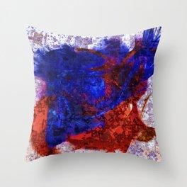 mitos Throw Pillow