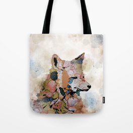 Fox 1 Tote Bag