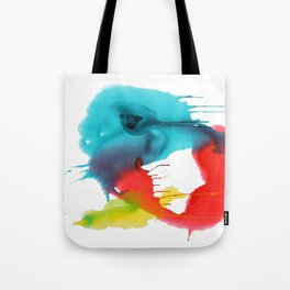 Palindrome One enO Tote Bag