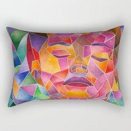 parfum Rectangular Pillow
