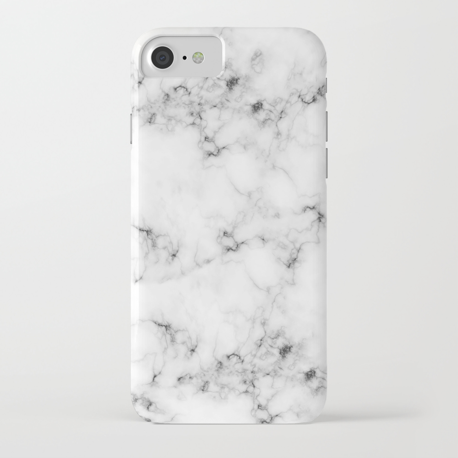 arrives 116ea 48a9d Real Marble iPhone Case