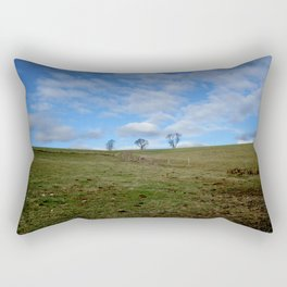 North Fields Rectangular Pillow