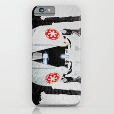 Armoured Cavalry Slim Case iPhone 6s