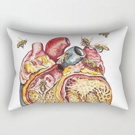 Hive Rectangular Pillow