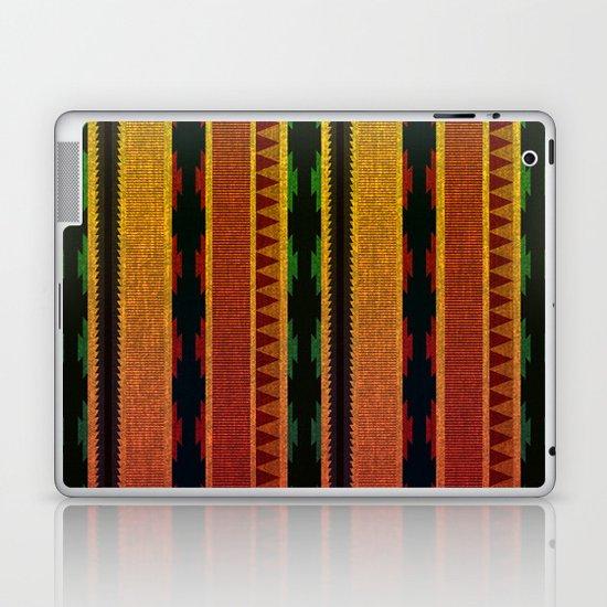 Tribal Geometric Laptop & iPad Skin