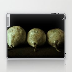 Ode to Paier Laptop & iPad Skin