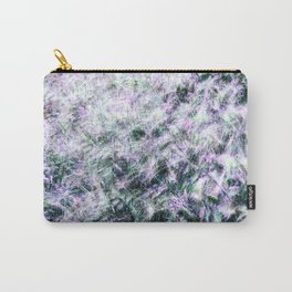 Scratches of Nature Carry-All Pouch