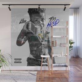 ma beby Wall Mural