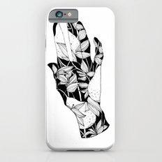 Hands together iPhone 6s Slim Case