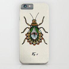 Hexapodia - Fig  5 Slim Case iPhone 6s