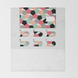 Bequiz Test 03 Throw Blanket