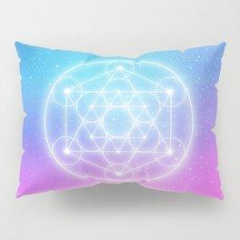 Sacred Geometry (Metatron) Pillow Sham