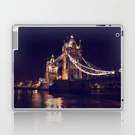 TOWER BRIDGE (London) Laptop & iPad Skin