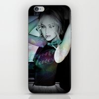 jennifer lawrence iPhone & iPod Skins featuring Jennifer Lawrence by JenniferLawrenceGermany