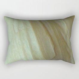 Garlic Skin Rectangular Pillow