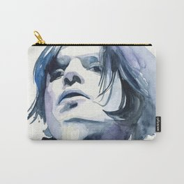 Brian molko (thunderstorm) Carry-All Pouch