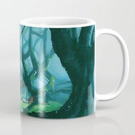 Where They Grow Coffee Mug