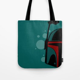 The Hunter's Helm Tote Bag