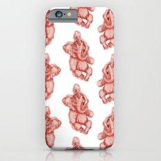 Elephantrance  Slim Case iPhone 6s