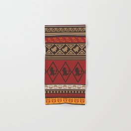 Poke Tribe (Southwest) Hand & Bath Towel