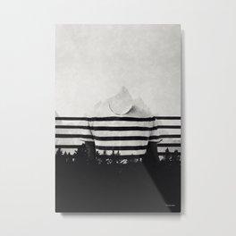 Vacuum ... Metal Print