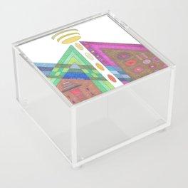Abbey Acrylic Box