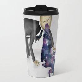 Wasted Time Travel Mug