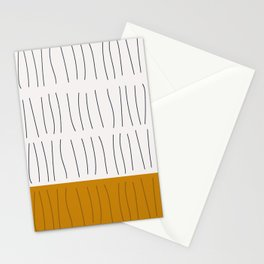 Coit Pattern 12 Stationery Cards