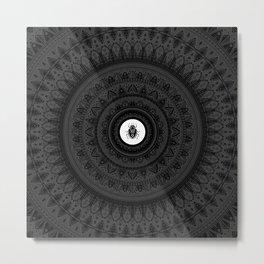 06.  Metal Print