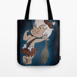 BamBam Tote Bag