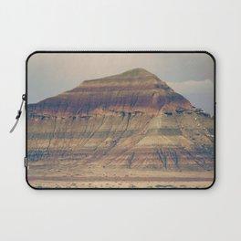 Petrified Desert Laptop Sleeve