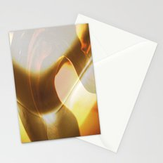 The Stretch Stationery Cards