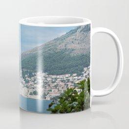 Dubrovnik Lokrum Coffee Mug
